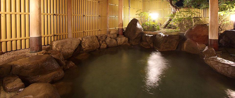 うずしお大浴場